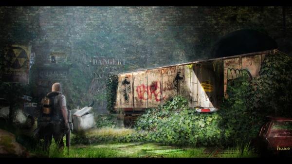 Digital Art (Часть 105-я) (200 фото)