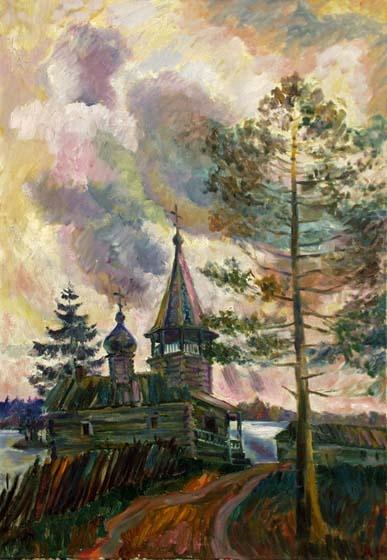 Работы художницы Андреевой Марии (38 фото)