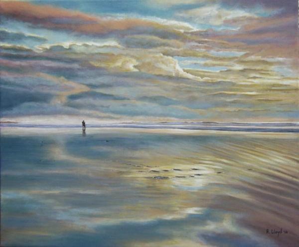 Энди Ллойд романтика в живописи (65 фото)