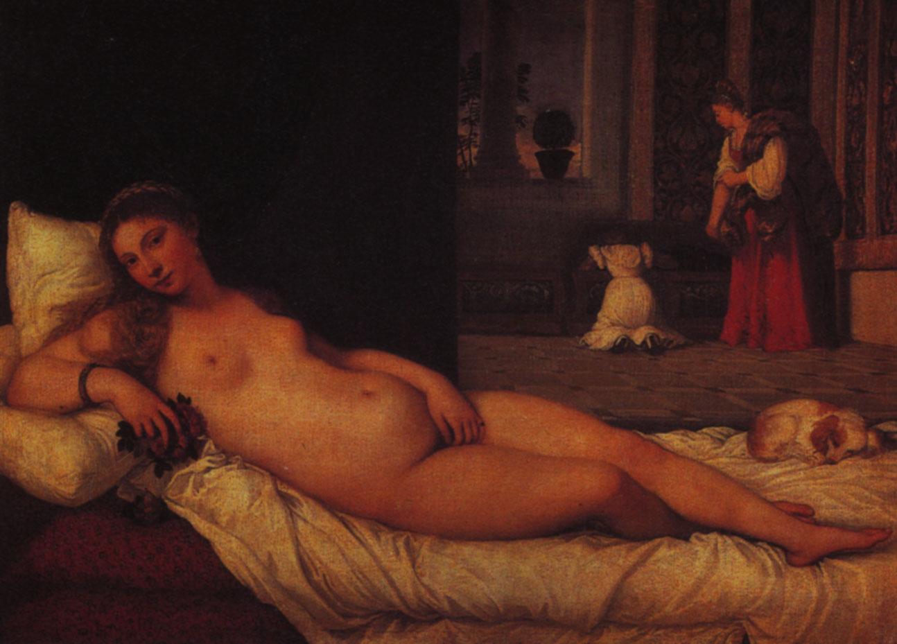 Почему должна порно мария магдалина