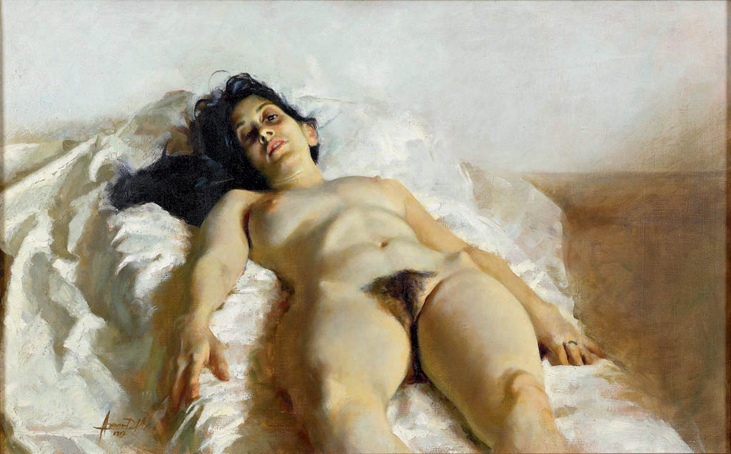 Смотреть художественная эротика