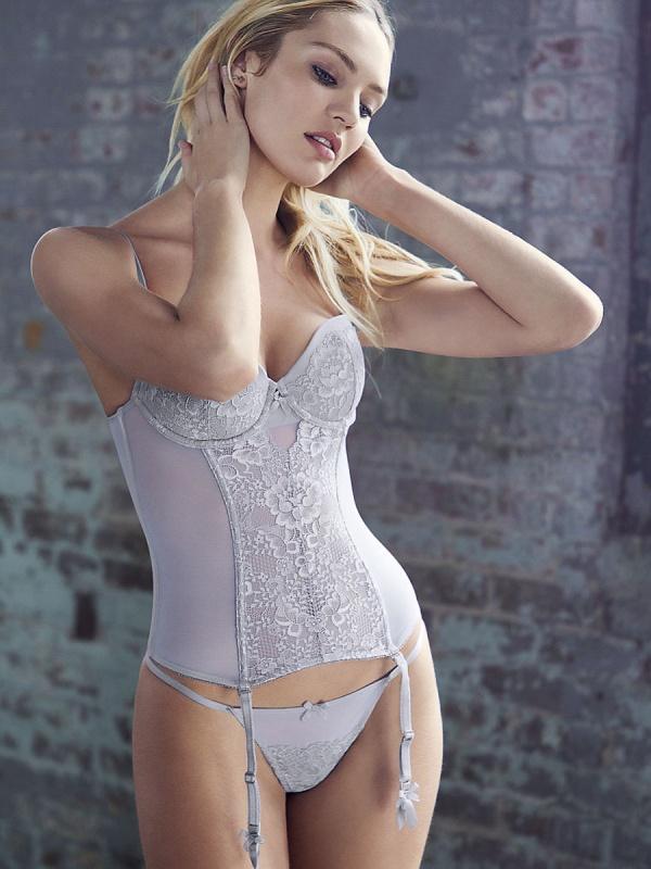 Candice Swanepoel - Victoria's Secret Photoshoot 2014 Set 19 (45 фото)