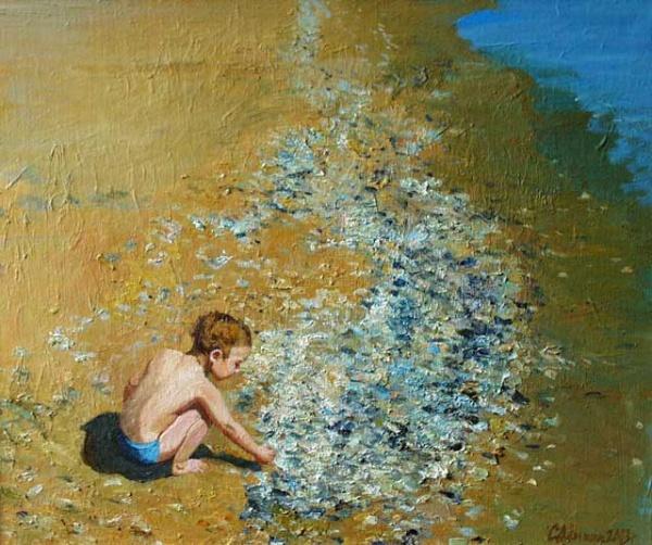 Работы художницы Светланы Деминой (49 фото)
