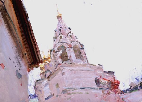 Работы художника Бато Дугаржапова (48 фото)