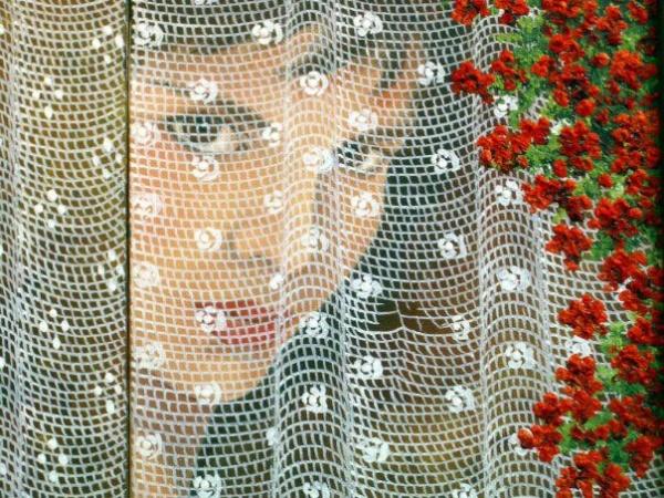 Работы художника Fusun Urkun (63 фото)