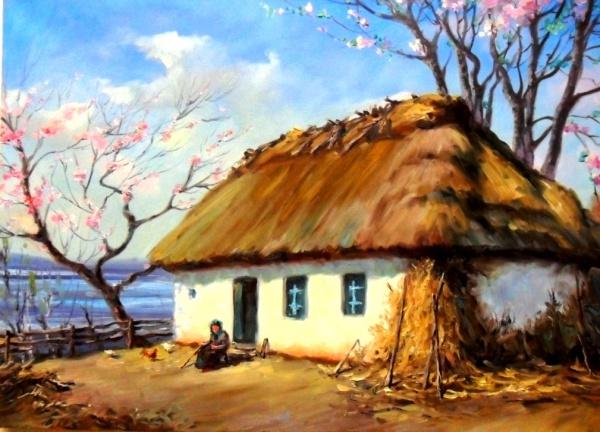 Работы художницы Светланы Гордиенко (39 фото)