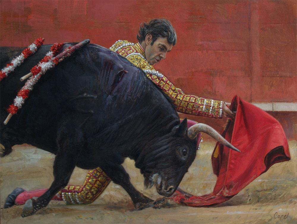эта картинки теодора с быком хочу поделиться вами