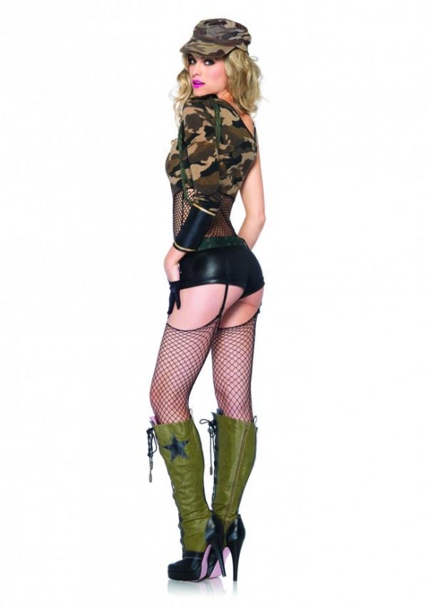 Leg Avenue - Costumes Collection 2014 (309 фото)