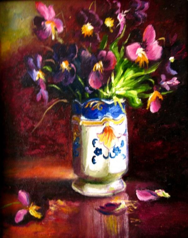 Работы художницы Екатерины Лысовой (33 фото)