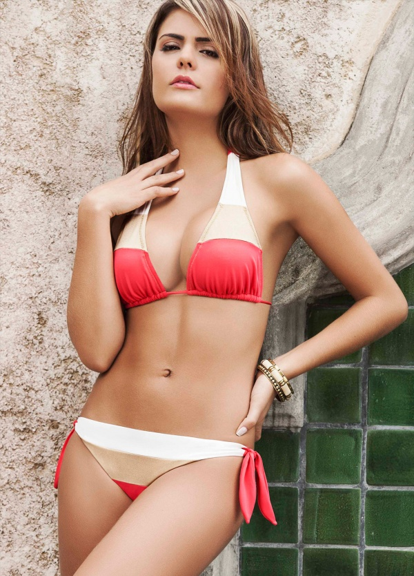 Melissa Giraldo - Kibys (61 фото)