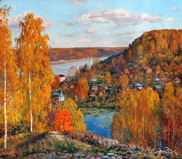 Молчанов Олег Иванович Заслуженный художник России