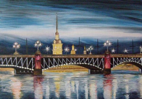 Работы художницы Натальи Морозовой (44 фото)