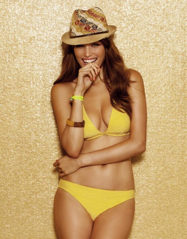 Olivia Garson - Rosa Faia Lingerie & Swimwear (61 фото)
