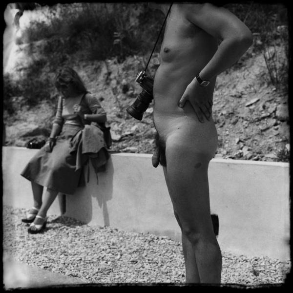 Фотограф Pedro Meyer (34 фото)
