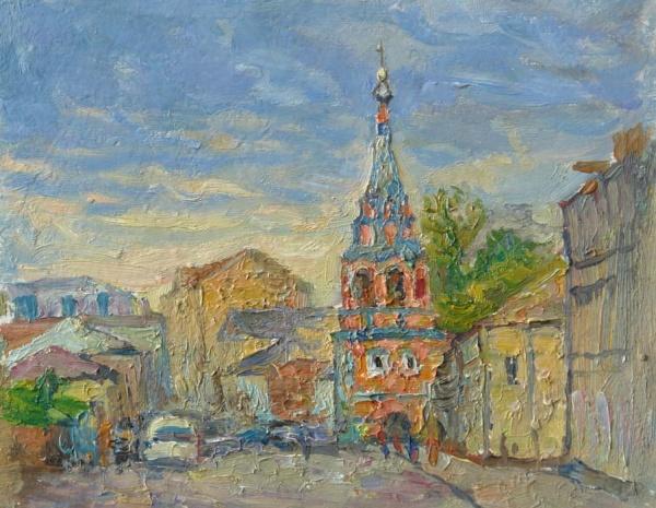 Работы художника Сергея Самойленко (47 фото)