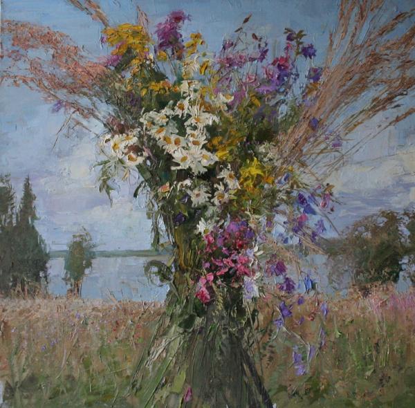Работы художницы Марии Щербининой (50 фото)