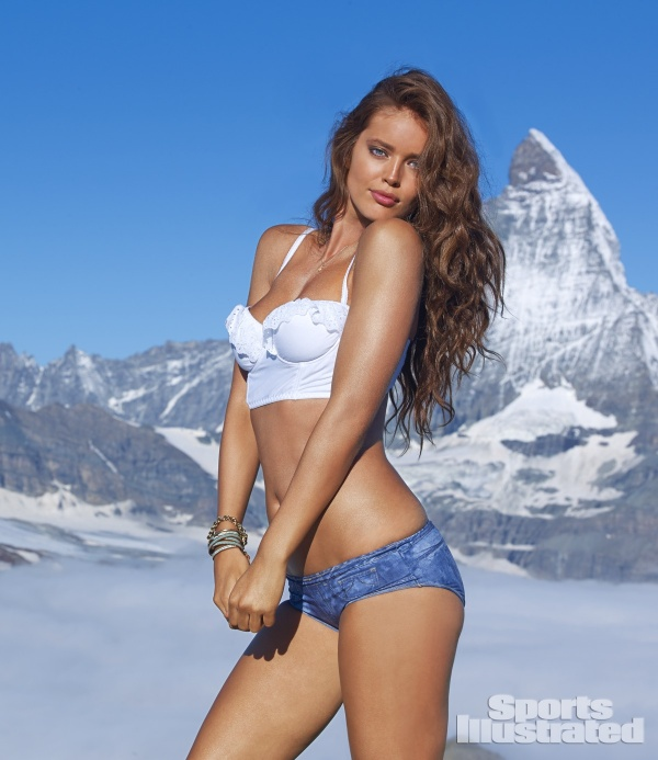 Sports Illustrated Swimsuit Issue 2014 - 25 models (716 фото)