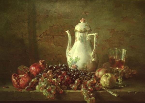 Работы художника Николая Соник (67 фото)