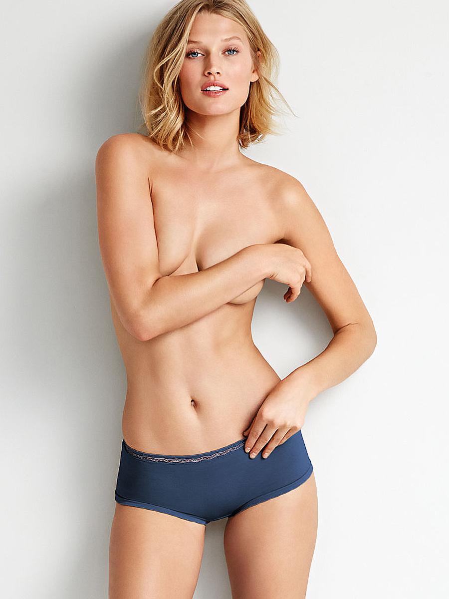 German Model Toni Garrn Nude Photo Leaked By Adam Franzino