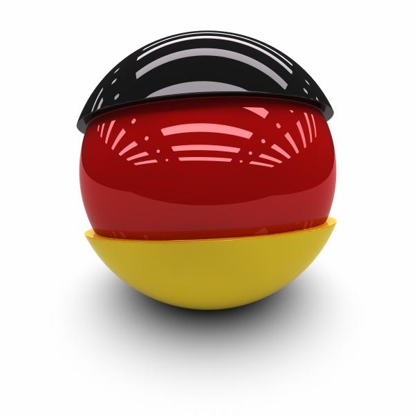 3D Flag Spheres (25 фото)