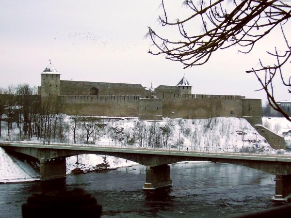 Castles (238 фото)