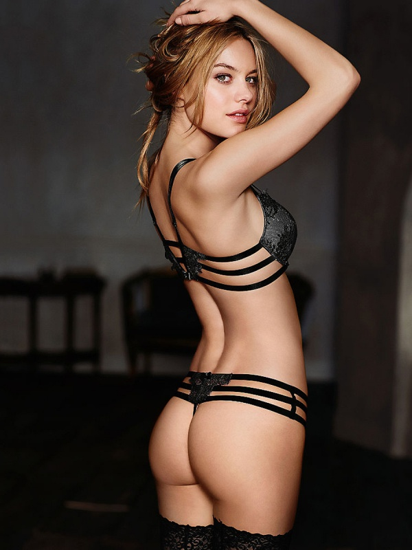 Camille Rowe (83 фото)