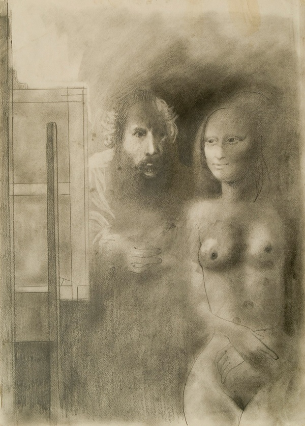 Хосе Эскофет. Современный художественный натюрморт (264 фото)