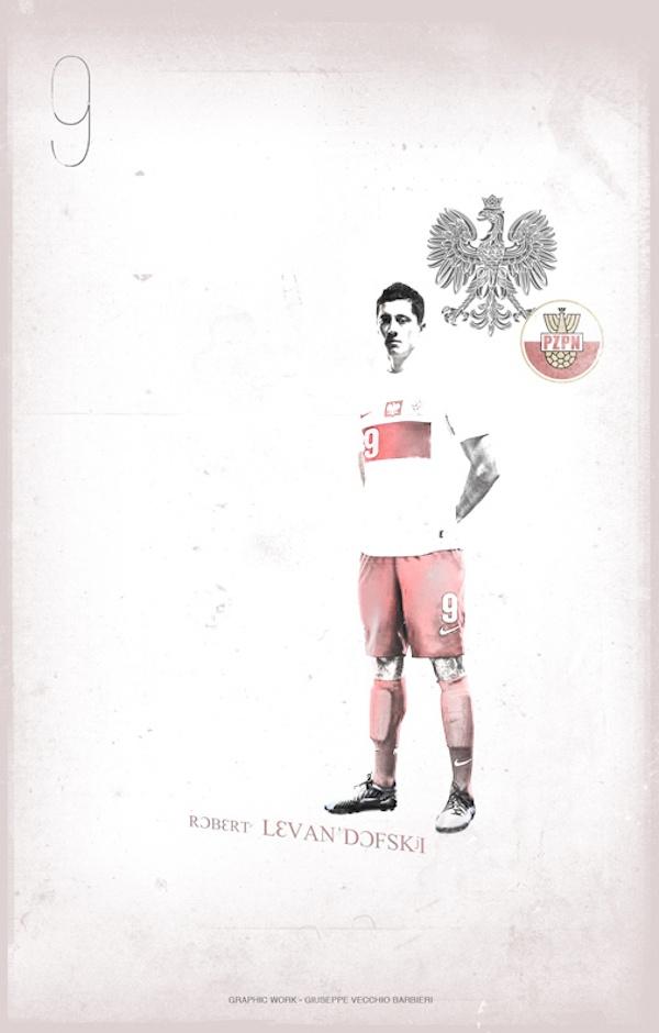 Football Art by Giuseppe Vecchio Barbieri (137 фото)