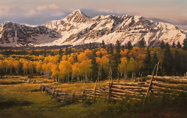 Jackson Hole Art Auction (2011-2014) (2 часть) (240 фото)