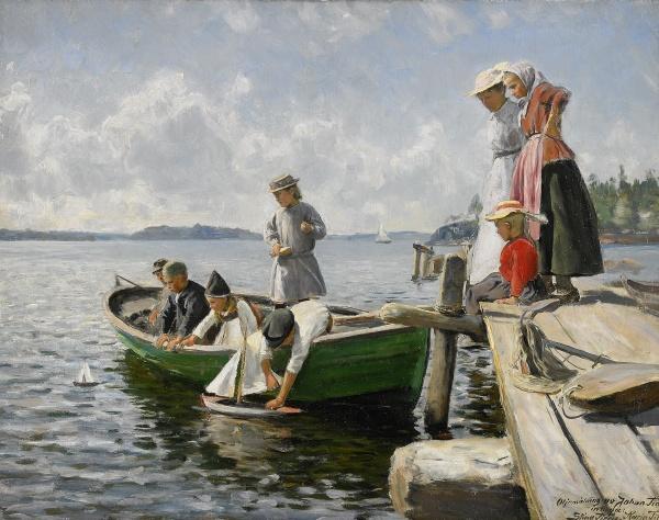 Johan Tiren