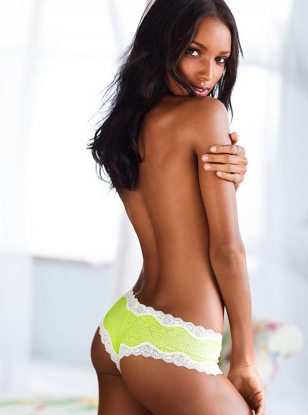 Jasmine Tookes (100 фото)
