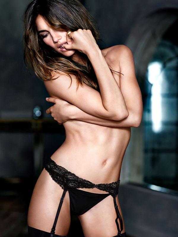 Lily Aldridge (31 фото)