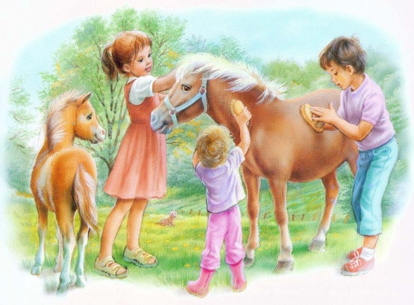 Иллюстратор детских книг Марсель Марльер (372 фото)