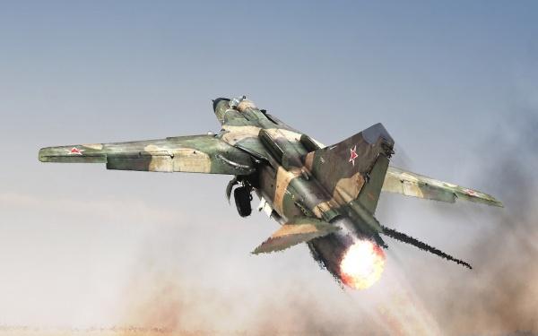 Русская военная авиация (40 фото)