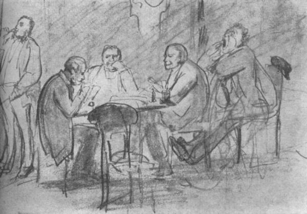 Виктор Михайлович Васнецов — сказочник в живописи (178 фото)