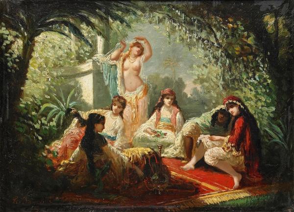 Antoine Victor Edmond Joinville