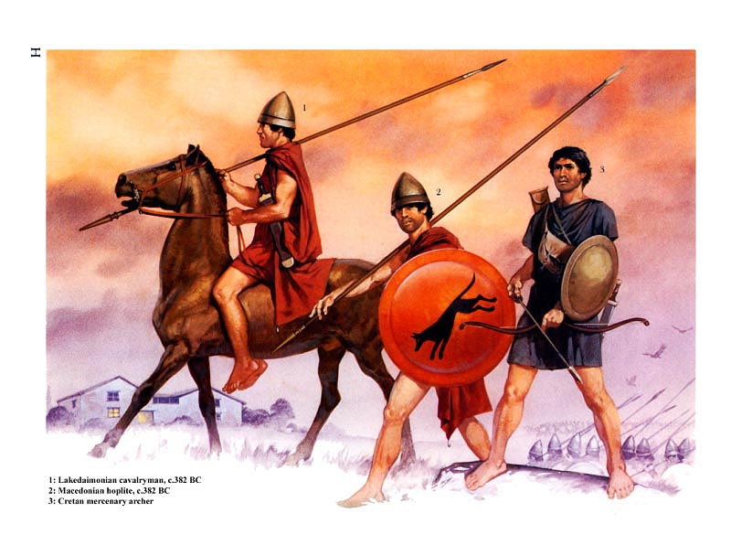 an analysis of the military prowess of ancient greeks An army marches on it's stomach: an analysis of the ancient  and luck had previously accounted for victory in a military  the ancient cultures of greece,.