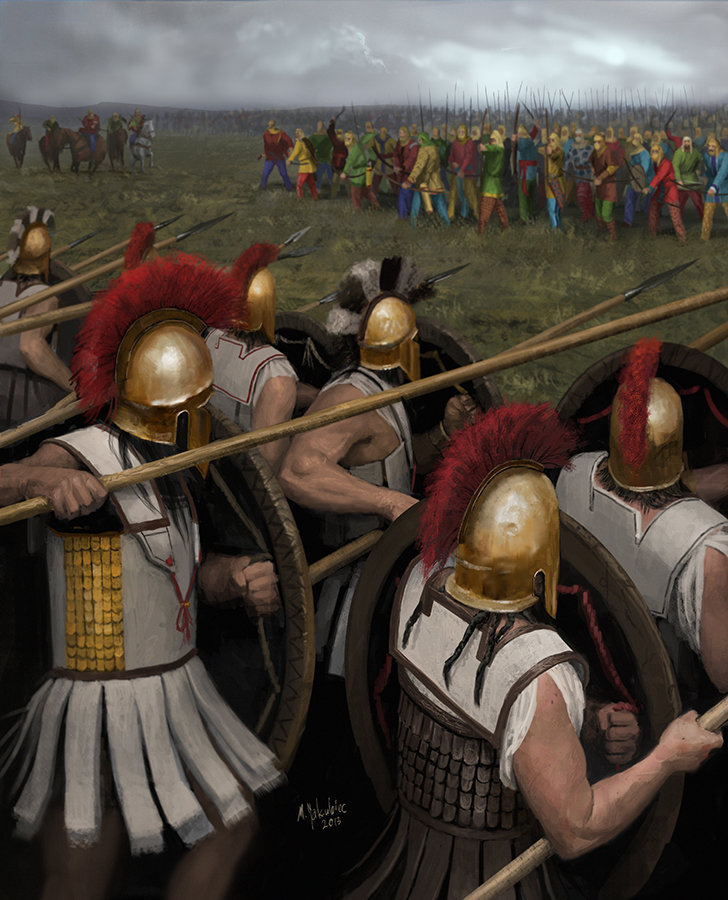 peloponnesian war and spartan warriors History of ancient sparta  the prowess and fearlessness of sparta's warriors has inspired the western world for millennia  although an ally of sparta during the long peloponnesian war.