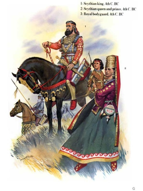 Изображения древних воинов | Image of ancient warriors (859 фото)