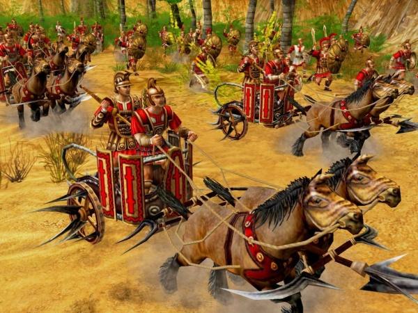 Описание торрента и Особенности игры Войны древности: Спарта. . Судьба Элл