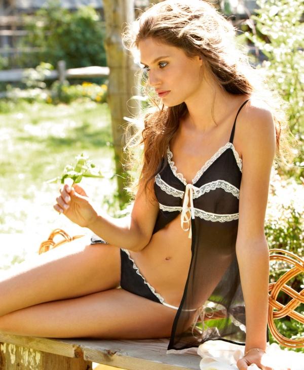 Bianca Balti (40 фото)