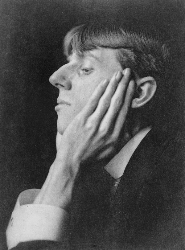 Aubrey Beardsley Art Collection (255 фото)