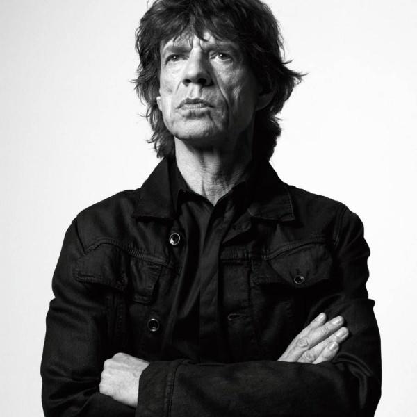 Музыкант и фотограф Брайан Адамс (Bryan Adams) (158 фото)