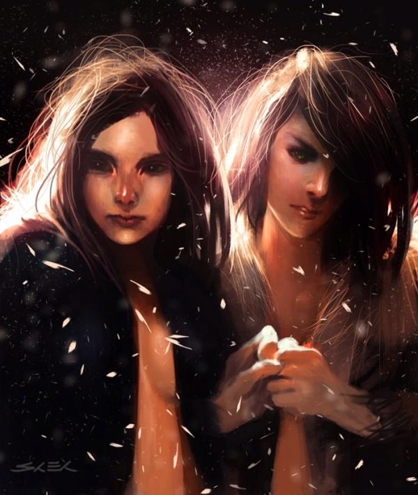 Beautiful Digital Art#105 (306 фото)
