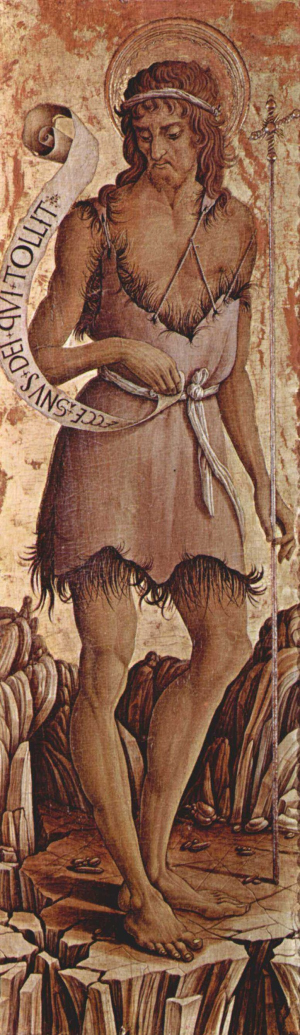 Carlo Crivelli Paintings (1435 - 1495) (Art Painting) (95 фото)