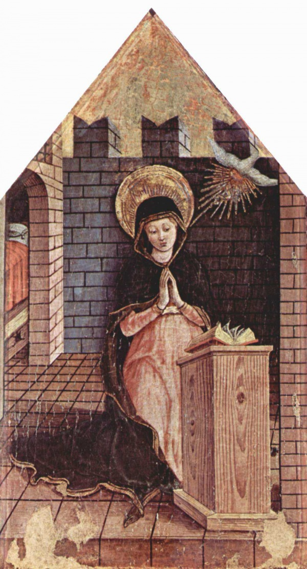 Carlo Crivelli Paintings (1435 - 1495) (Art Painting) (95 фото)