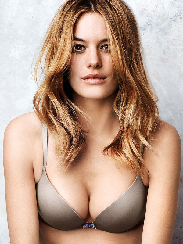 Camille Rowe (53 фото)