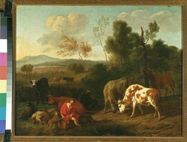 Frans Hals Museum (Haarlem) (297 фото) (1 часть)