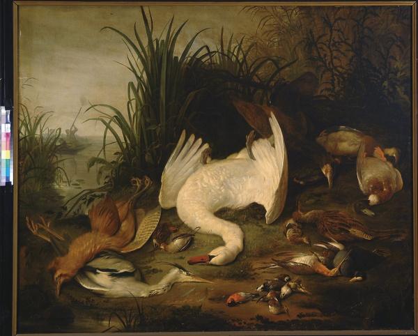 Frans Hals Museum (Haarlem) (2 часть)