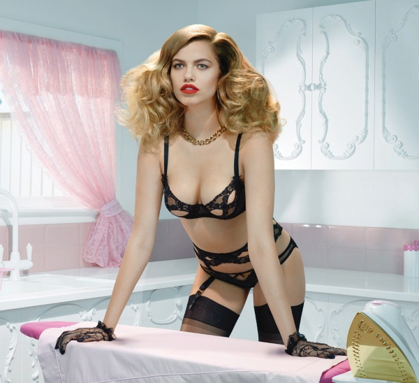 Hailey Clauson (8 фото)
